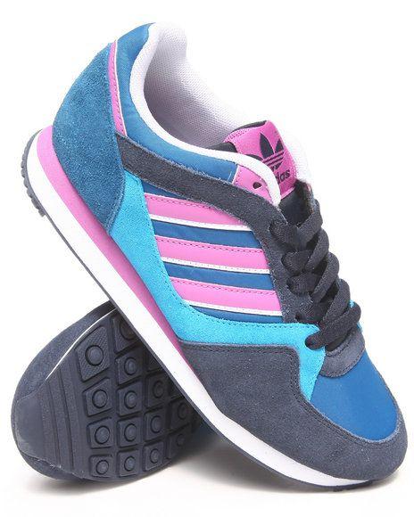 adidas originals sorte zx 850 sneakers