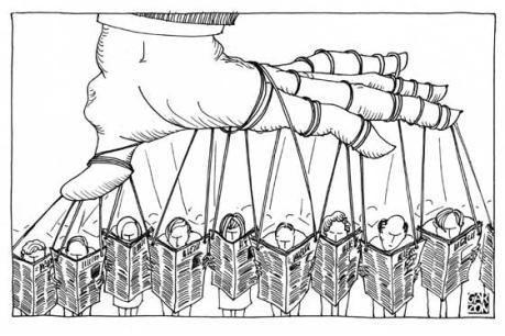 """Sociología: """"Sociedades de Control y Concepto de Noo-Política"""".-"""