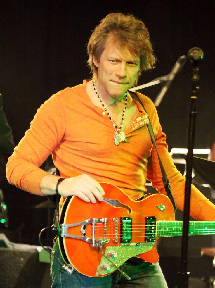 Bon Jovi Wallpaper | Jon Bon Jovi Pictures Jon Bon Jovi & Friends Benefit Concert -