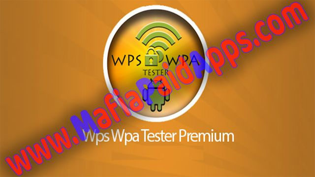 "Wps Wpa Tester Premium v3.8.2 build 75 Apk for Android    Wps Wpa Tester Premium Apk  Wps Wpa Tester Premium is a Tools Apps for android  Download last version of Wps Wpa Tester Premium APK for android from MafiaPaidApps with direct link  INSTALL THIS PAID VERSION YOU DID NOT TRY THE FREE VERSION  After the success of ""Wps Wpa Tester Premium "" comes the Premium version!  - NO ADVERTISING   Devices WITHOUT root permissions and with Android >= 5.0 (Lollipop) can connect with this app but they…"
