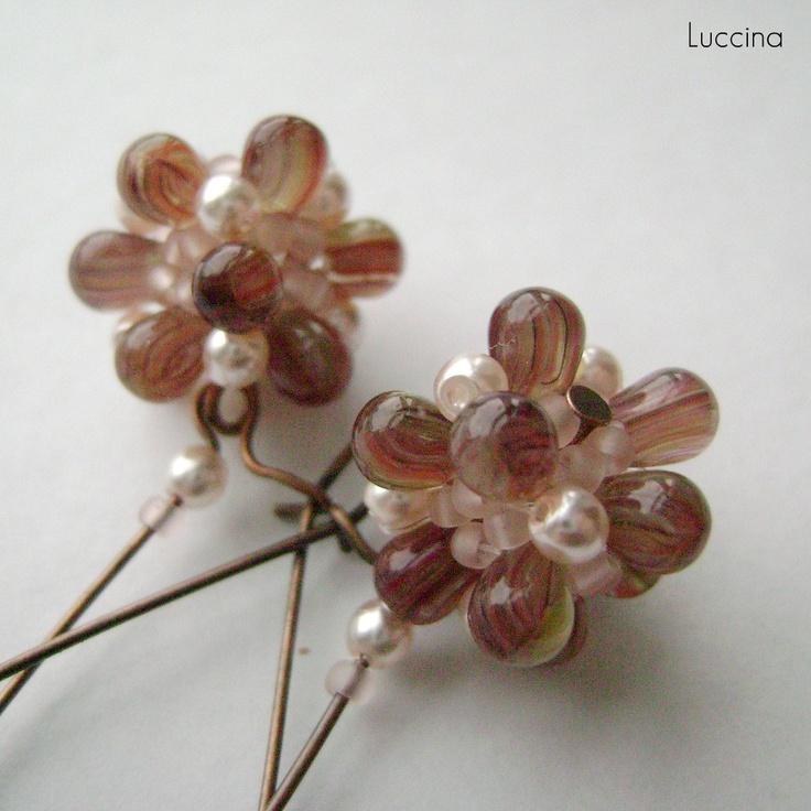 Třešňové květy...