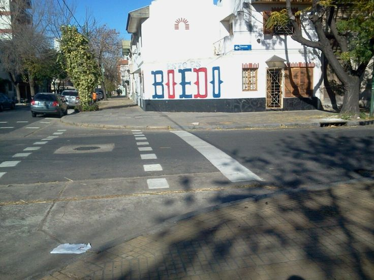 Boedo en Baires, Buenos Aires C.F.