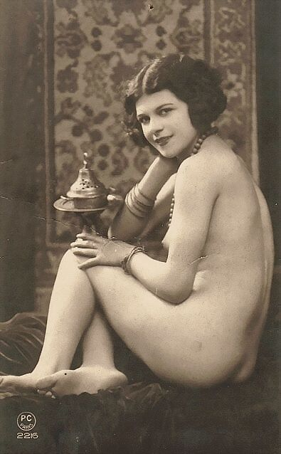 Whores of Yore on Twitter: Early twentieth century