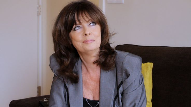 Vicki Michelle ('Allo 'Allo) as Deborah Whitton in The Callback Queen. #TheCallbackQueen http://www.imdb.com/title/tt1890559/ #VickiMichelle