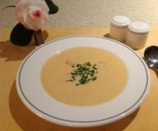 Thai Cream of Chicken Soup | Official Thermomix Recipe Community
