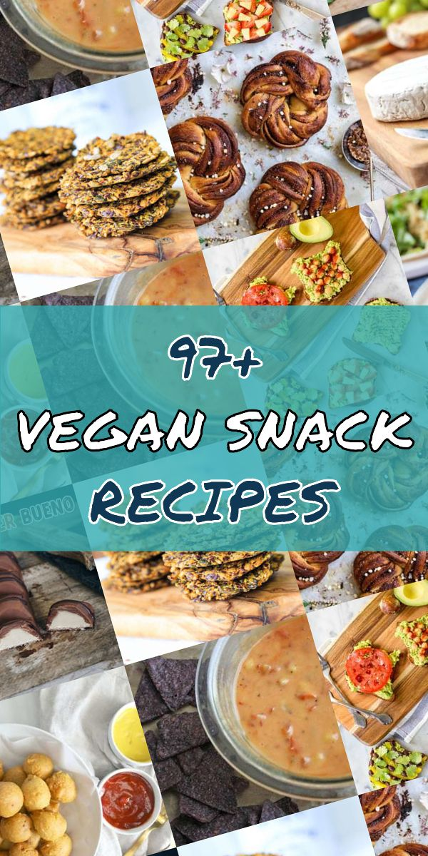 Ultimate List Of 97 Top Rated Comfort Food Vegan Snack