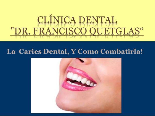 """No deje que el """"Enemigo"""" de la Sonrisa le gane! Podemos ayudarle a Combatirlo, y mejorar su Higiene Dental, y Salud Oral.  Clic sobre la imagen:"""