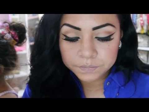 Tutorial de maquillaje simple y para toda ocasión - Juancarlos960 - YouTube