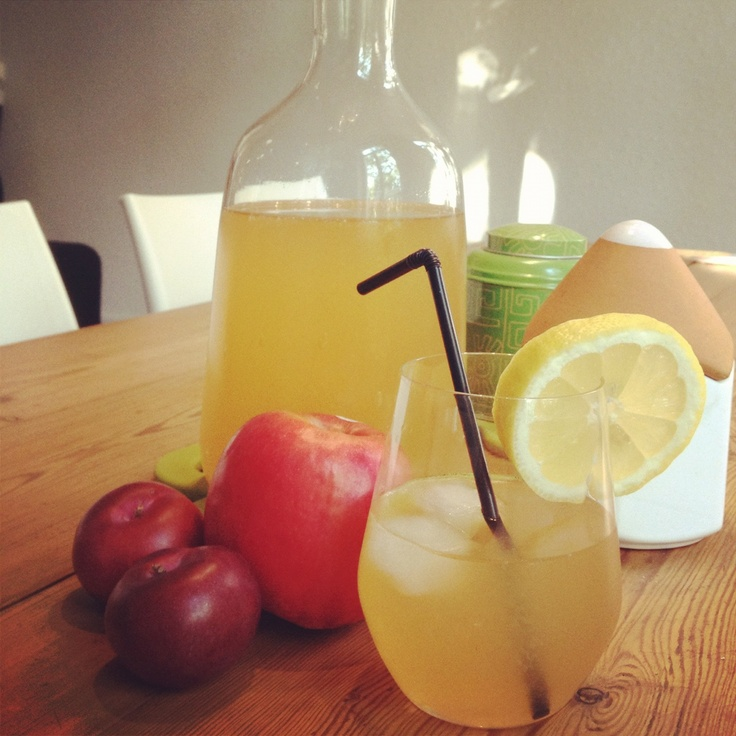 #Recette : la citronnade - Vertbaudet