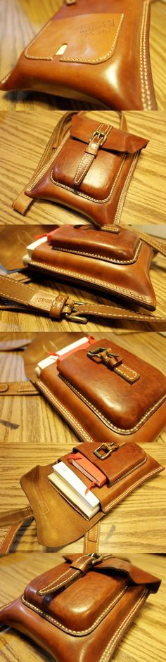 weibo @ Square-style hand-stitched leather, leather master class @ 2 ...