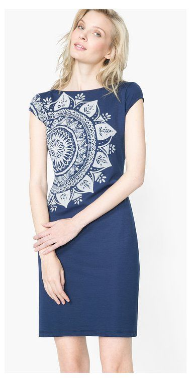 Desigual Pinafore dress Cleopatra