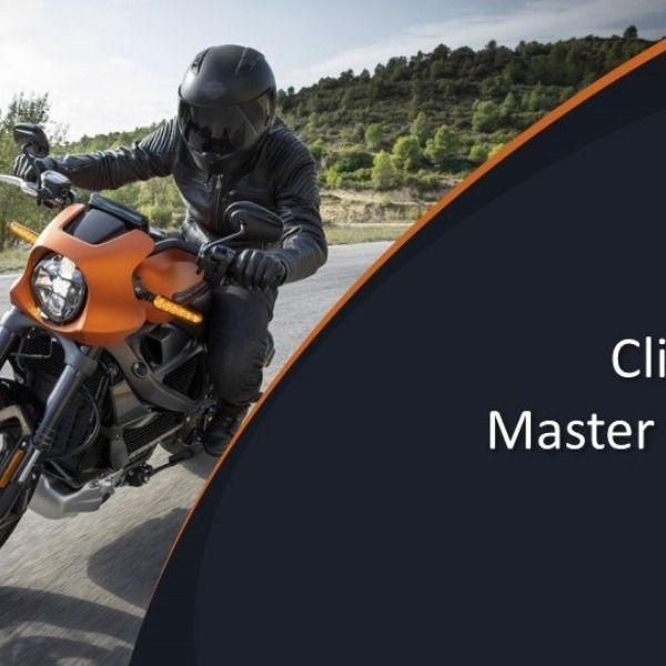 Free Motorbike Powerpoint Template Powerpoint Background Design Powerpoint Template Free Powerpoint