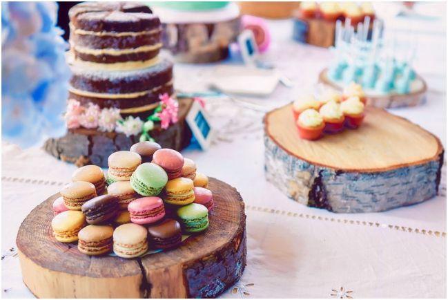 designer wedding cakes and sweets  - www.taartvaneigendeeg.nl  www.theweddingblog.be  #taart #cake #wedding #bruiloft #bruidstaart