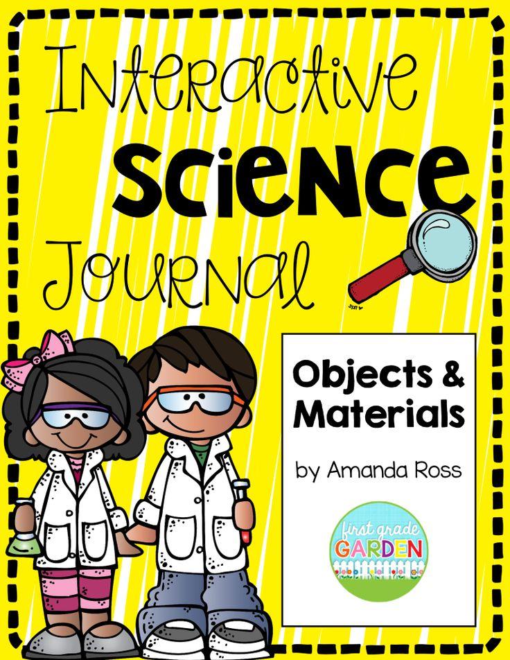interactive science grade 5 pdf