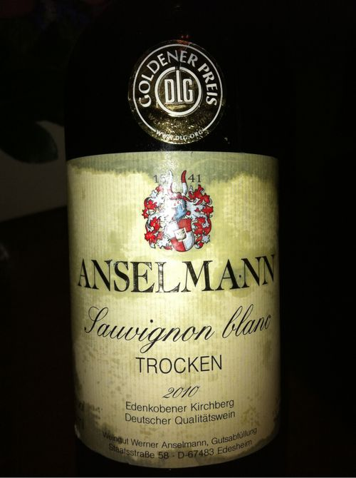 An interesting wine I tried, reblogged by http://kiltedken.tumblr.com/ Thanks!