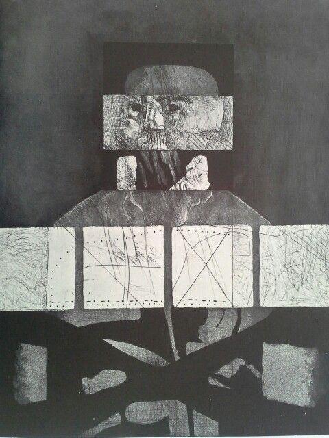 Roda serie retratos de un desconocido no 3