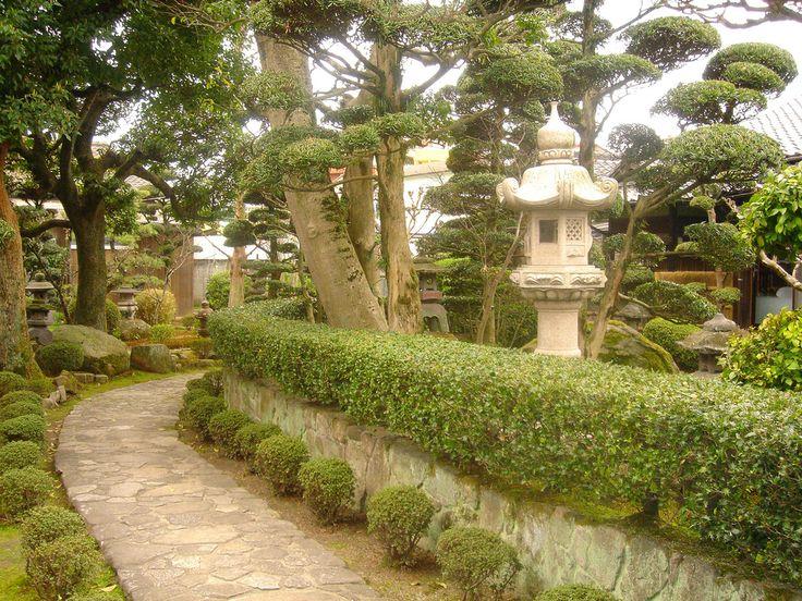 28 best images about modern japan on pinterest gardens for Modern japanese garden