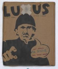 LUXUS artzine