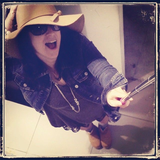 Buenos días!!! #Selfies matinales!! #Padgram