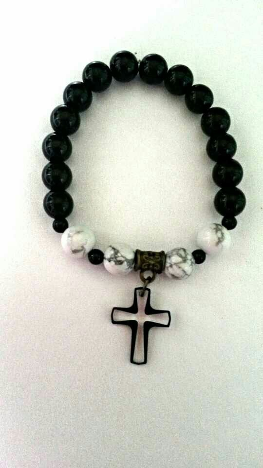Armcandy // Cross Bracelet // Gelang Salib
