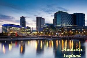 Manchester England... 7 Tips to Plan Your Trip to Manchester: