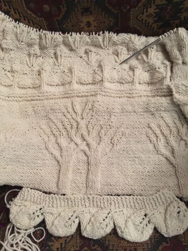 Tree Of Life Knitting Pattern Afghan : 60 best images about Afgan Ideas on Pinterest Free ...