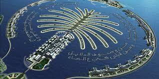 Palm Islands Dubai – Mughni Ali Abdillah