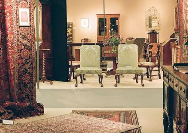 Bada Antiques Fine Art Fair 100 Members Of The Prestigious British Antique Dealers