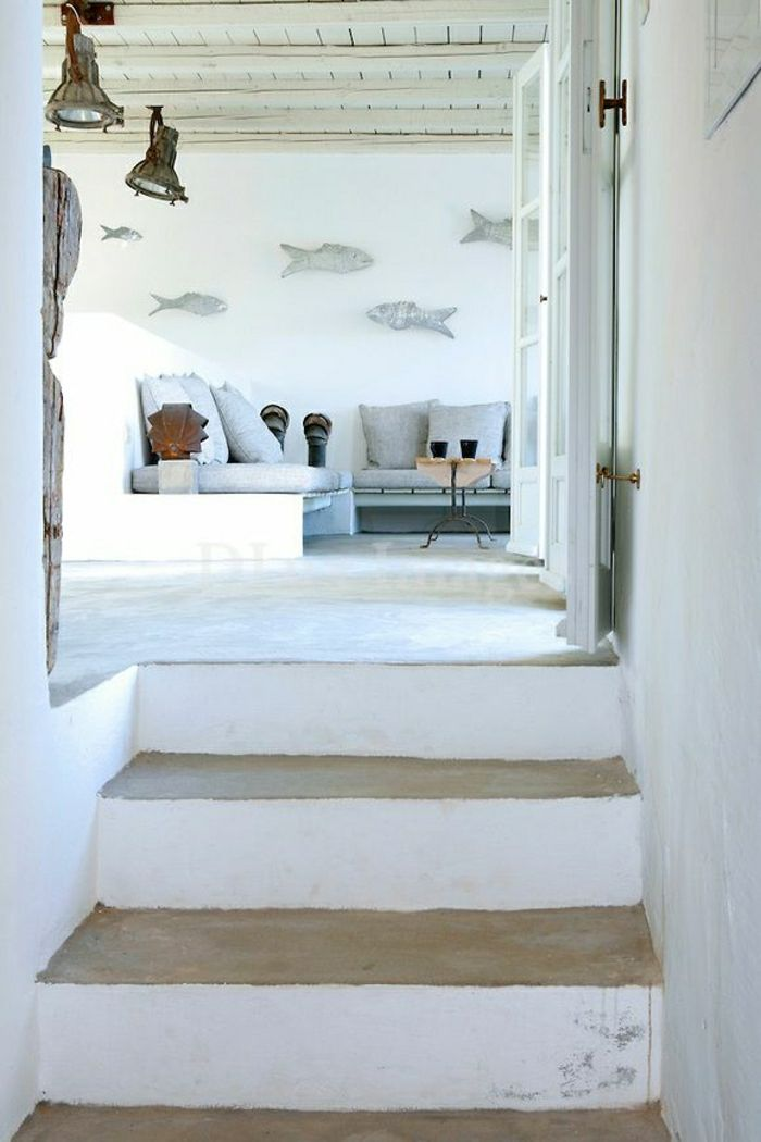 20 Best Deco Marine Images On Pinterest | Beach, Coastal Style And
