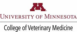 University of Minnesota College of Veterinary Medicine logo
