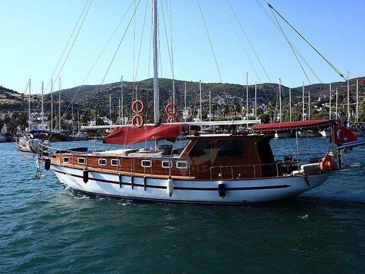 SEA STAR 1 | CNL Yacht