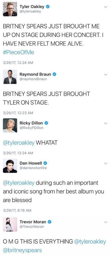 YouTubers are the best on Twitter