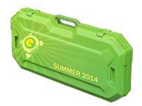 eSports 2014 Summer