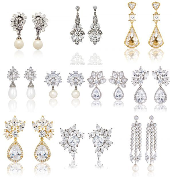 Fine Bridal Jewelry by Thomas Laine http://thebudgetsavvybride.com/thomas-laine-bridal-jewelry/?utm_campaign=coschedule&utm_source=pinterest&utm_medium=The%20Budget%20Savvy%20Bride&utm_content=Fine%20Bridal%20Jewelry%20for%20The%20Budget%20Savvy%20Bride
