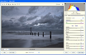 Raw File Format Images - Using Raw Image Files - Shooting in Raw