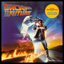 Back to the Future: Music from the Motion Picture Soundtrack - Wikipedia, the free encyclopedia