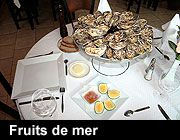Restaurant LA FOURCHETTE Douala Cameroun - Reserver hotel - Cameroun - Cameroon