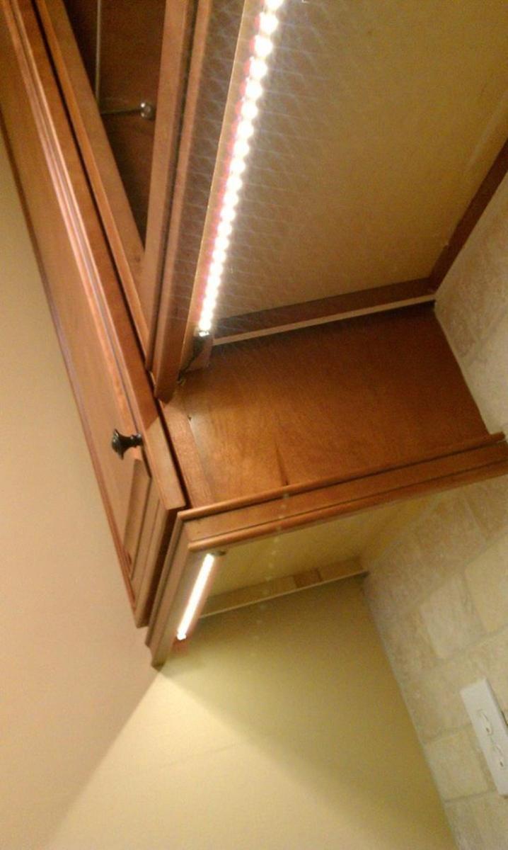 Led Under Cabinet Lighting 16 Undercabinetlightingkitchen Led Under Cabinet Lighting Under Cabinet Lighting Cabinet Lighting