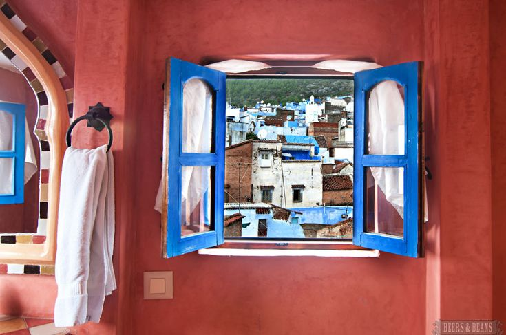 Riad Baraka, Chefchaouen, Morocco