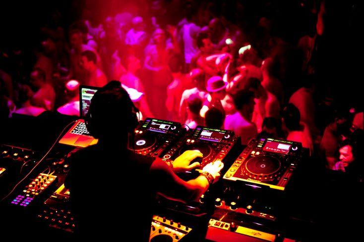 Stereo Nightclub #Montreal #Nightclub