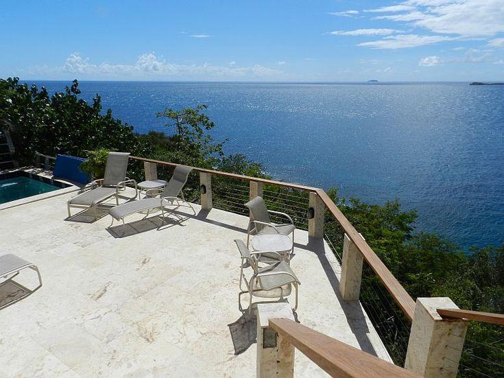 Serenity Villa   St. John US Virgin Islands Vacation Rental   Click For