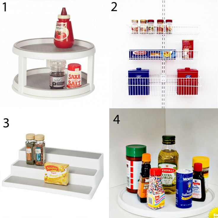 28 clever pantry organisers