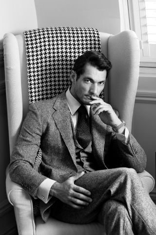 David Gandy, Person of Today, People of Influence | Debrett's