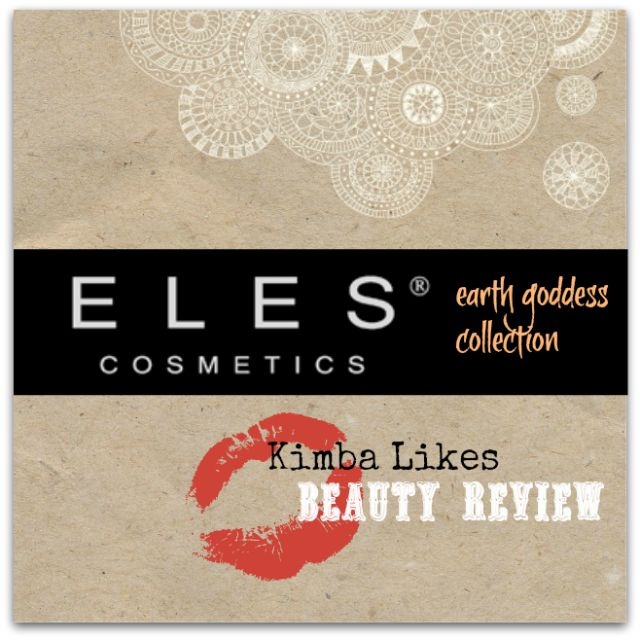 """""""I am rather a fan of a bold lip but ELES Cosmetics changed my mind with their perfect Micro Bubble Lipstick in Micro Nude from the Sixties Vibe Spring Collection, and this gorgeously subtle Micro Nude shade from the ELES Cosmetics Earth Goddess Collection is also working its nude magic on me."""" ~Kimba  http://bit.ly/1gklixs #ELES #ELESCosmetics #cosmetics #mineral #makeup #natural #beauty #summer #earth #goddess"""