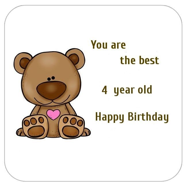 20 best bear birthday cards images on pinterest bear bear bears birthday cards bookmarktalkfo Images