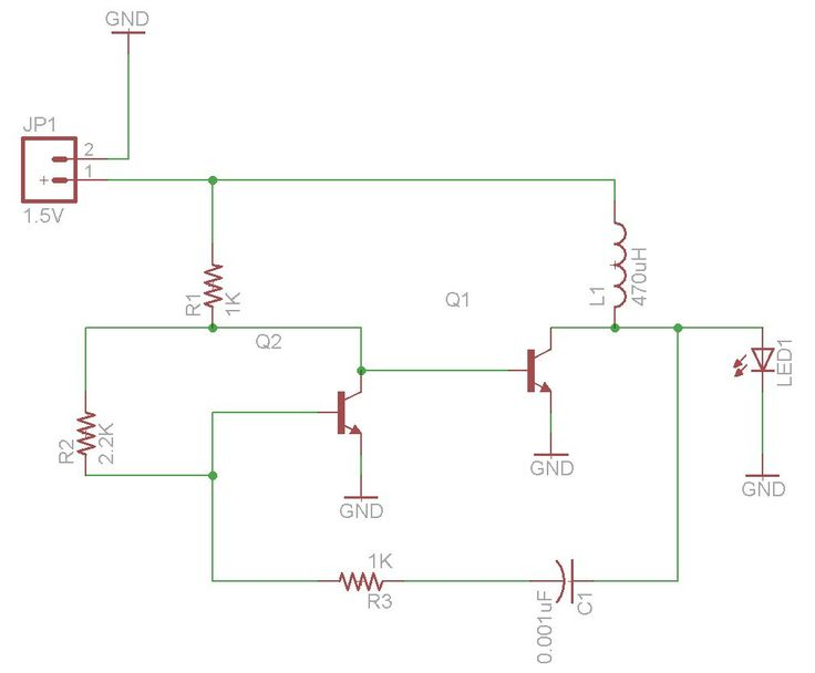 """The Joule Thief is such an easy and simple device, but what it does is amazing. It can use a battery that is not usable in any other electronic device and give it life again. It can even take a battery that won't even power a basic LED by itself when it is brand new (1.5 volt AA) and amplify the power so that it can. This """"Joule Thief"""" circuit, using a battery that won't work in any other device, can power a blue or white LED for approximately 8 days straight before ..."""