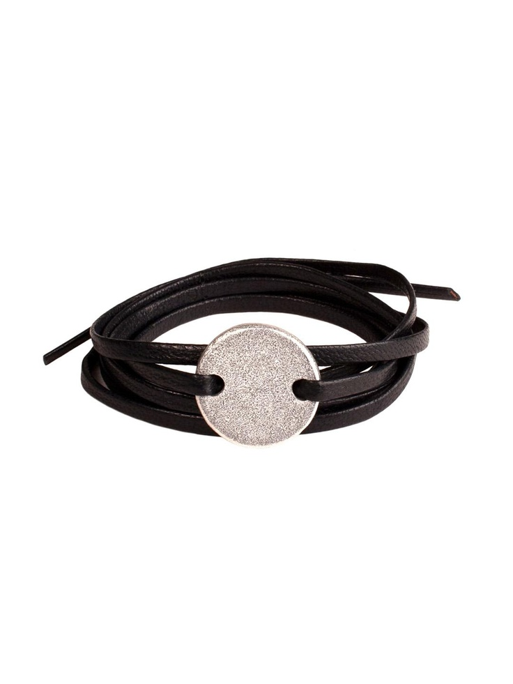 PeaceBOMB - Story Coin Leather Wrap - MULTI COLOR   VAULT