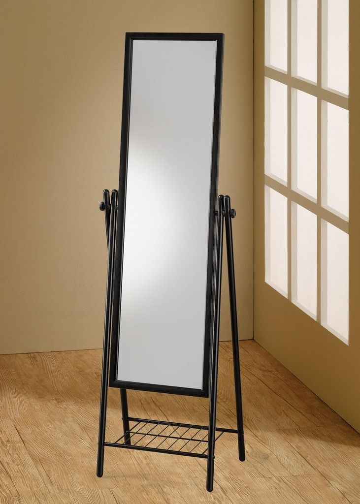 159 best mirrors images on pinterest floor mirrors for Free standing bedroom mirrors