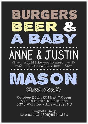 9 best sip and see images on pinterest sip and see baby shower co ed baby shower invitation meet and greet meet the baby invitation burgers m4hsunfo
