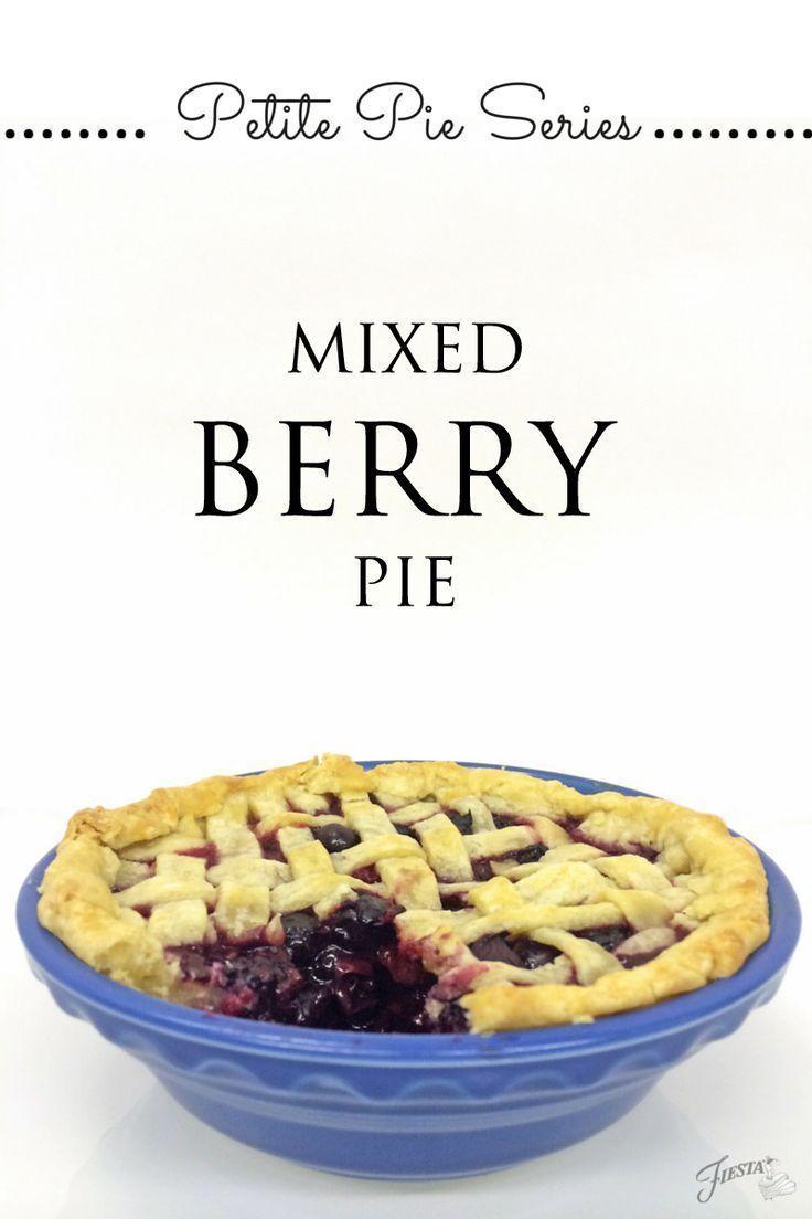 Petite Pie Series Main